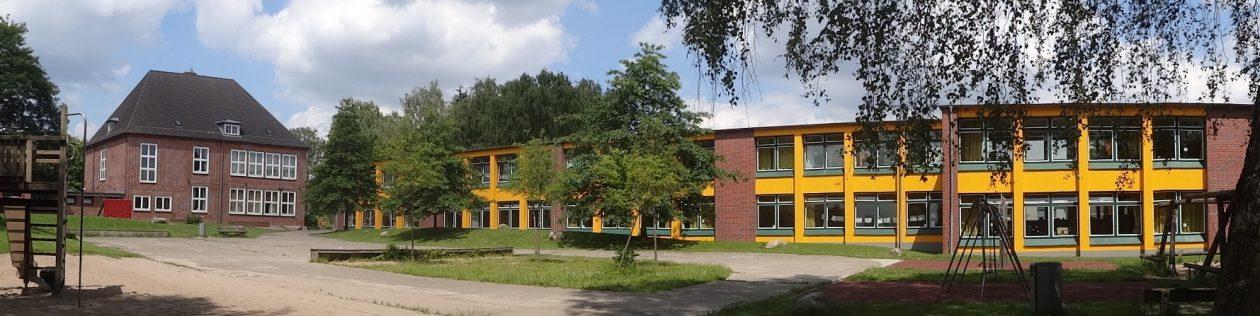 Schule Marmstorf